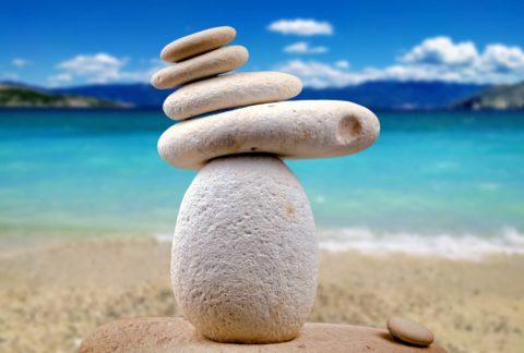 Finding Balance on a Yoga Retreat